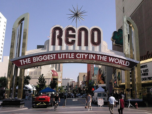 How To Get Married In Reno